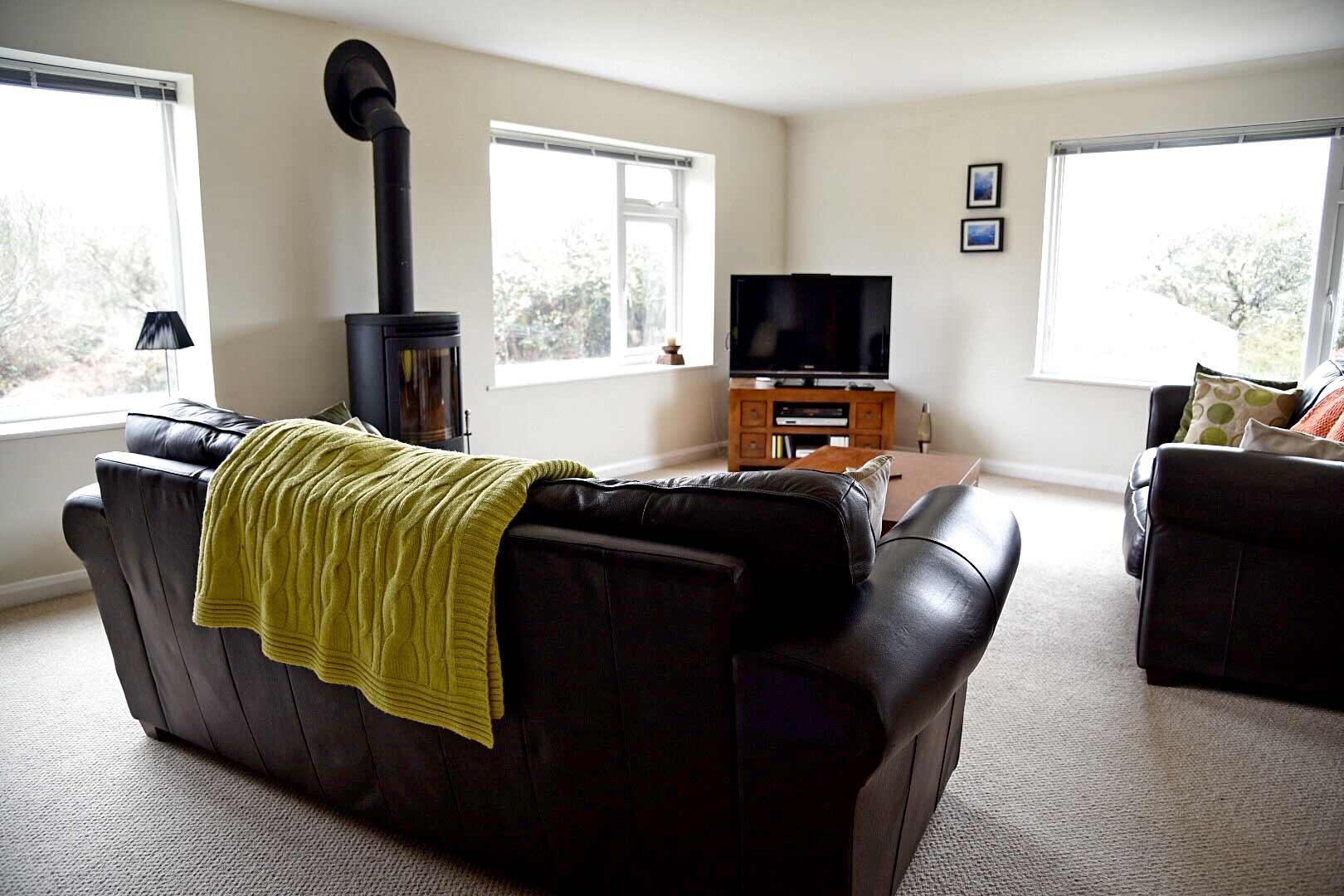 Green Rooms B B Croyde