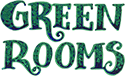 Green Rooms B&B Accomodation Croyde Bay North Devon Logo